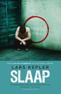 Slaap | Lars Kepler |