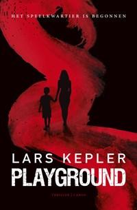 Playground | Lars Kepler |