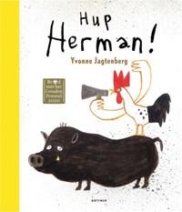 Hup Herman!   Yvonne Jagtenberg  
