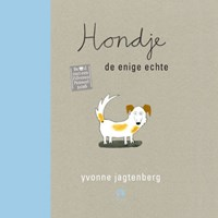 Hondje | Yvonne Jagtenberg |