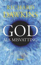 God als misvatting | Richard Dawkins | 9789046811856