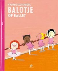 Balotje op ballet | Yvonne Jagtenberg |
