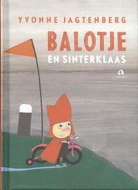 Balotje en Sinterklaas | Yvonne Jagtenberg |