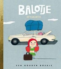 Balotje op vakantie | Yvonne Jagtenberg |