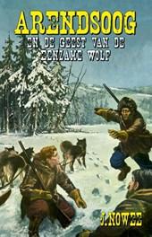 De geest van de Eenzame Wolf