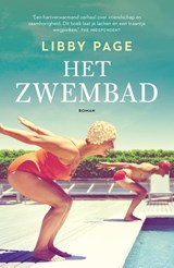 Het zwembad | Libby Page | 9789400509894