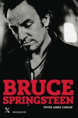CARLIN*BRUCE SPRINGSTEEN | Peter Ames Carlin | 9789401604352