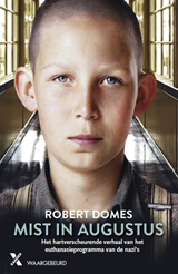 Mist in augustus | Robert Domes | 9789401606967