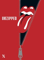 The Rolling Stones Unzipped