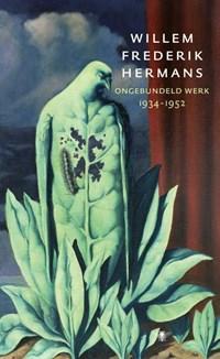Volledige Werken 20 | Willem Frederik Hermans |