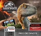 Jurassic World: Fallen Kingdom | Caroline Rowlands | 9789492899118