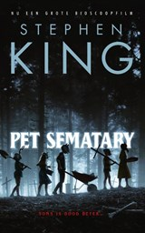 Pet Sematary | Stephen King |