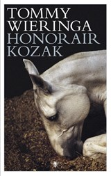 Honorair Kozak | Tommy Wieringa | 9789023486251