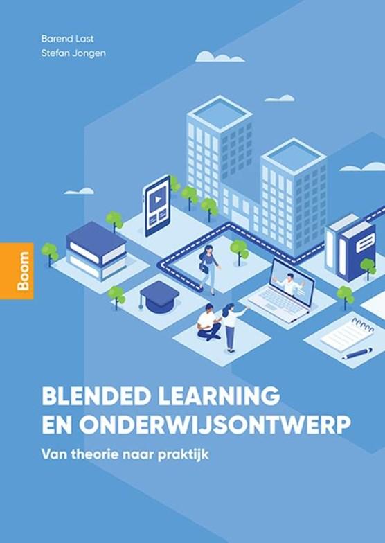 Blended learning en onderwijsontwerp