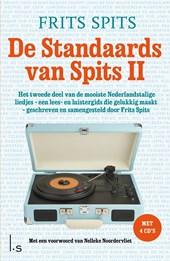 De Standaards van Spits - deel 2 + 4 cd's