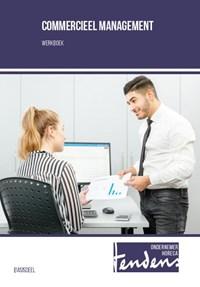 Commercieel management Ondernemer horeca Werkboek | Barend Bakkenes |