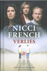 Verlies | Nicci French |