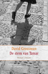 De stem van Tamar | David Grossman |