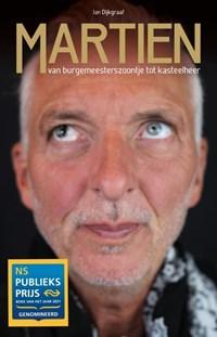 Martien   Jan Dijkgraaf  