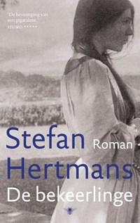De Bekeerlinge   Stefan Hertmans  