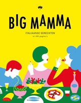 Big Mamma | Cocky Rietman ; Martine van der Deijl | 9789461431721