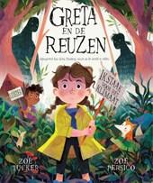 Greta en de reuzen