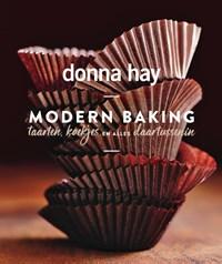 Modern baking | Donna Hay |