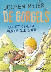 De Gorgels en het geheim van de gletsjer