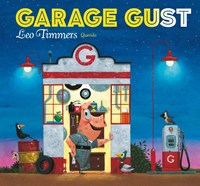 Garage Gust | Leo Timmers |