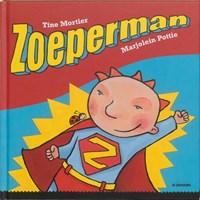 Zoeperman   Tine Mortier  