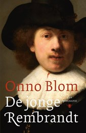 De jonge Rembrandt