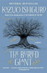 The Buried Giant | Kazuo Ishiguro |