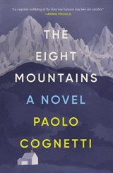 The Eight Mountains | Paolo Cognetti |