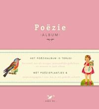 Poëziealbum | Elma van Vliet |