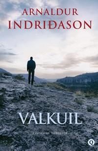 Valkuil | Arnaldur Indridason |
