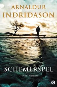 Schemerspel   Arnaldur Indridason  