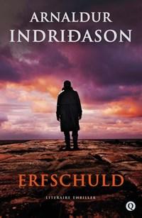 Erfschuld | Arnaldur Indridason |