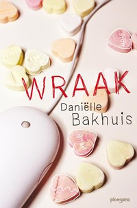 Wraak | Daniëlle Bakhuis |