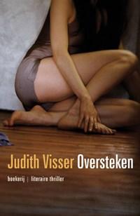 Oversteken   Judith Visser  
