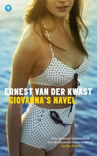 Giovanna's navel | Ernest van der Kwast |
