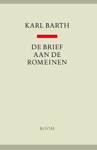 Brief aan de Romeinen | Karl Barth |