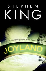 Joyland | Stephen King | 9789024561551