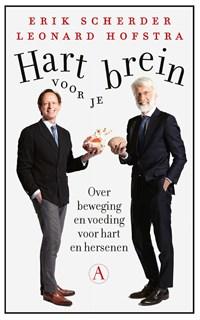 Hart voor je brein | Erik Scherder ; Leonard Hofstra |