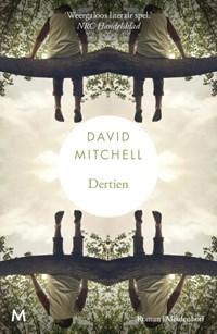 Dertien | David Mitchell |