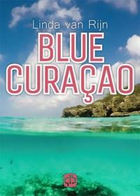 Blue Curaçao   Linda van Rijn  
