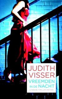 Vreemden in de nacht | Judith Visser |