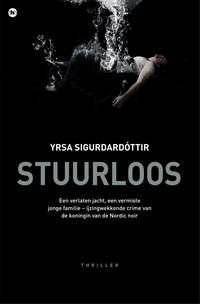 Stuurloos | Yrsa Sigurdardóttir |