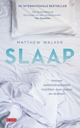 Slaap | Matthew Walker | 9789044540345