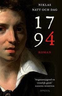 1794 | Niklas Natt och Dag |