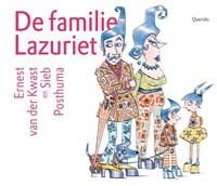 De familie Lazuriet | Ernest van der Kwast |